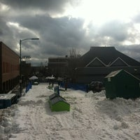 Photo taken at Dew Downtown Flagstaff by visitflagstaff on 2/7/2014