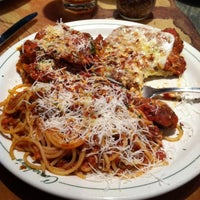 Photo taken at Carrabba's Italian Grill by Tommy K. on 6/10/2013