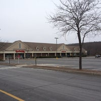 Photo taken at Sand Hill Plaza by Mike P. on 3/31/2013