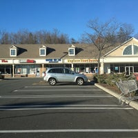 Photo taken at Sand Hill Plaza by Mike P. on 12/20/2012