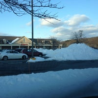 Photo taken at Sand Hill Plaza by Mike P. on 2/12/2013