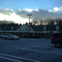 Photo taken at Sand Hill Plaza by Mike P. on 1/23/2013