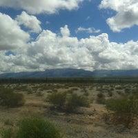 Foto tomada en Parque Nacional Los Cardones por Patricia Irene M. el 2/13/2014