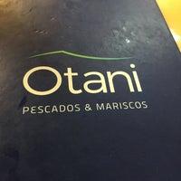 Photo taken at Lobo de Mar Otani by João S. on 7/11/2017