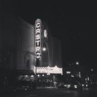 Das Foto wurde bei Castro Theatre von Isidro Manuel L. am 2/15/2013 aufgenommen