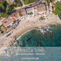 Foto tomada en Hotel La Torre por Hotel La Torre el 8/17/2016