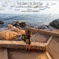 Foto tomada en Hotel La Torre por Hotel La Torre el 8/22/2016