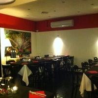 Foto tomada en A Gianni por Santiago S. el 12/22/2012