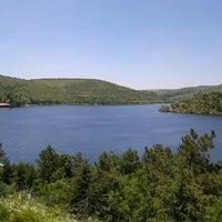 5/25/2013 tarihinde İsmail G.ziyaretçi tarafından Eymir Gölü'de çekilen fotoğraf