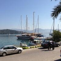 4/25/2013 tarihinde Nikita K.ziyaretçi tarafından Grand Ata Park Hotel'de çekilen fotoğraf