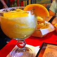 Photo taken at Las Margaritas by Jenna D. on 4/26/2013