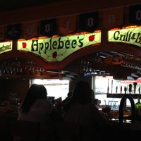 Photo taken at Applebee's by Jenna D. on 6/29/2013