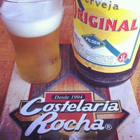 Photo taken at Costelaria Rocha by Geovanne R. on 5/1/2013