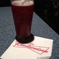 Photo taken at Anheuser-Busch Brewery Experiences by Nikki N. on 12/10/2012