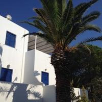 Photo taken at NicosStudios by Kostas K. on 7/19/2014