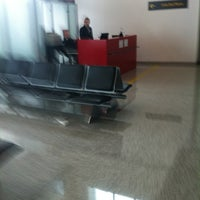 Photo taken at LJU Izhod 6 (Gate 6) by Sani D. on 2/12/2013