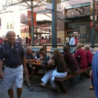 Photo taken at Game Seven Grill by Nathan P. on 4/26/2013