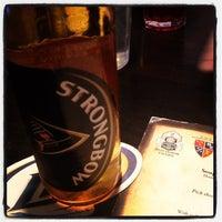 Photo taken at Royal Oak Pub by Lindy F. on 3/14/2013