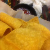 Photo taken at El Ranchito Mexican Restaurant by Cheryl D. on 2/8/2013