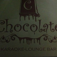 Photo taken at Шоколад / Chocolate by Igor A. on 4/3/2013