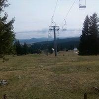Photo taken at Durmitor National Park by Miloje S. on 9/19/2012