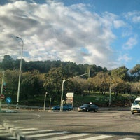Photo taken at Yellow נטופה by Boaz Z. on 1/10/2013