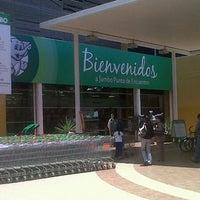 Photo taken at Jumbo by Alejandro G. on 12/18/2012