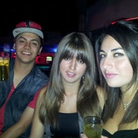 Photo taken at Bar 89 by Miguel A. on 1/19/2012