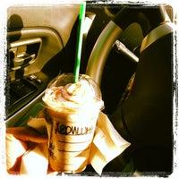 Photo taken at Starbucks by abdullah m. on 1/23/2013