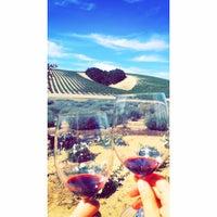 Photo taken at Niner Wine Estates by Keegan Y. on 8/23/2015