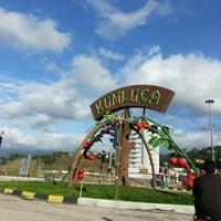 Photo taken at Kumluca by Murat S. on 1/23/2013