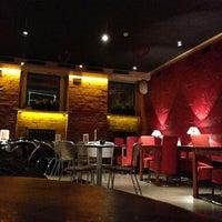 Das Foto wurde bei Суп-кафе von Anna K. am 2/14/2013 aufgenommen