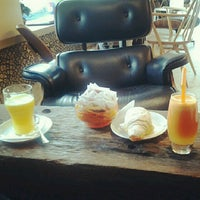 Photo taken at Pasticceria Tiffany by Eleonora D. on 12/11/2012