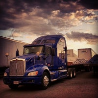 Photo taken at Swift Transportation by Lora W. on 5/11/2013