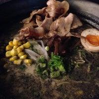 Photo taken at Oh Sushi and Tappas 奧壽司 by kenta.jp on 8/29/2014