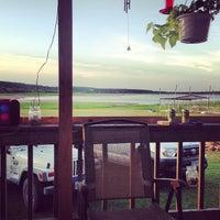 Photo taken at Lake Bridgeport by Travis H. on 6/8/2013