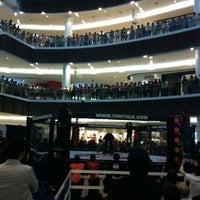 Photo taken at Paradigm Mall by RazIzzuddin on 3/23/2013