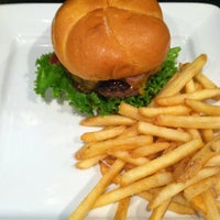 Photo taken at Ruby Tuesday by Lauren N. on 12/10/2012