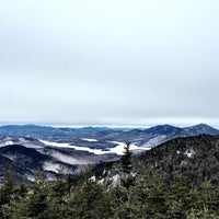Photo taken at Whiteface Mountain by Natali S. on 3/16/2015