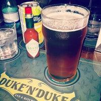 Foto tirada no(a) Duke'n'Duke por Lucas M. em 4/17/2014