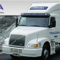 Photo taken at Tracsa - Transporte & Logistica Internacional by Mauro Gabriel T. on 3/15/2013