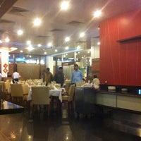 Photo taken at Eefa Hotel by Prateek S. on 7/28/2013