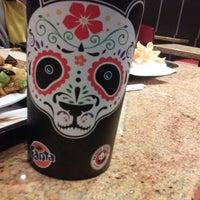 Photo taken at Panda Express by Joi V. on 11/16/2014