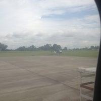 Das Foto wurde bei Aeropuerto La Florida von Oscar T. am 3/16/2013 aufgenommen