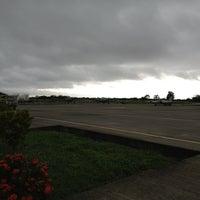 Das Foto wurde bei Aeropuerto La Florida von Oscar T. am 3/6/2013 aufgenommen
