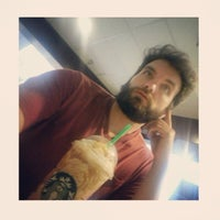 Photo taken at Starbucks by Brandon R. on 5/1/2015