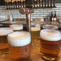 Foto tomada en Breakside Brewery Slabtown por Brian S. el 8/22/2017
