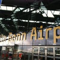 """Das Foto wurde bei Flughafen Köln/Bonn """"Konrad Adenauer"""" (CGN) von Arno H. am 5/13/2013 aufgenommen"""