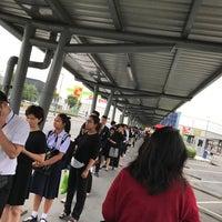 Photo taken at Van Station by Mitamura A. on 6/21/2017