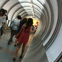Photo taken at Siam Discovery by Mitamura A. on 2/9/2013